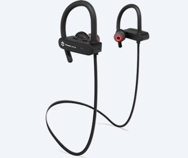 JOHN BLUETOOTH HEADPHONES FOR SPORT