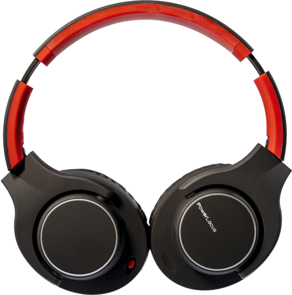 Ptouch Wireless Headphones With Touch Control