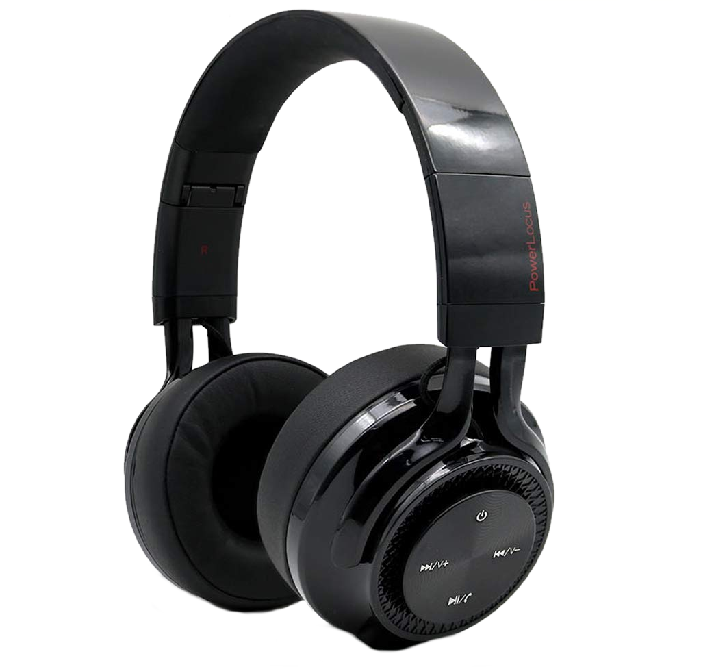 P3 Bluetooth Headphones