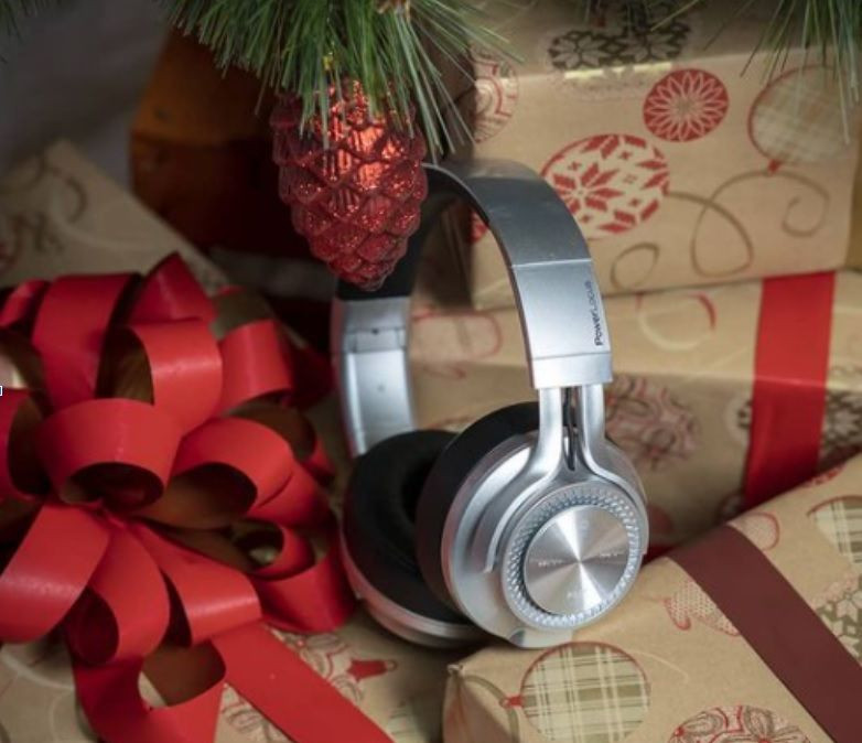 Christmas music that inspires